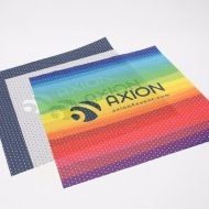 AXION fabric advances