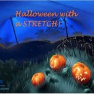 Halloween with Stretch
