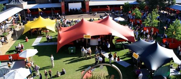 Green Festival Event
