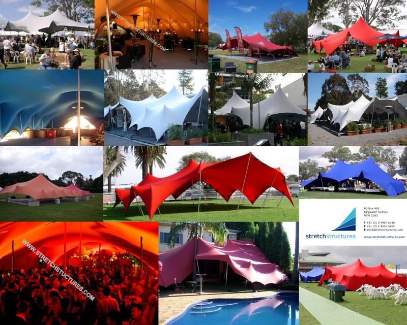 Stretch Bedouin styled freeform tents & freeform tent Archives - Stretch Structures